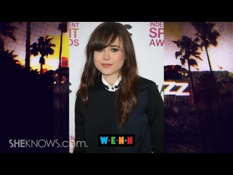 Ellen Page on Bryan Singer Sex Abuse Allegations - The Buzz
