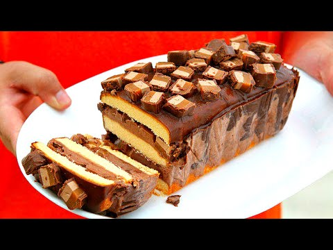 Chocolate Cream Candy \ How to Cook Guide Recipe