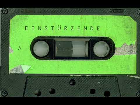 Einstürzende Neubauten - Live In Kunstkopfstereo
