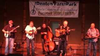 Seldom Scene - Hometown Blues