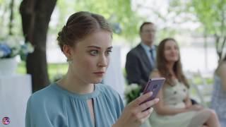 Украинская реклама Киевстар, бонусы, свадьба, 2018