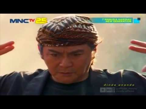 7 Manusia Harimau New Generation Episode 44 { Full }