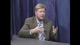 Brian Moran discusses the 2009 Virginia Gubernatorial Election
