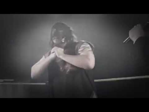 Abyss VS Malico Teaser - IWR God Bless Texas 1/20/2018