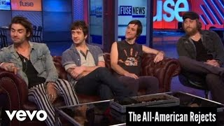 The All-American Rejects - Fuse News