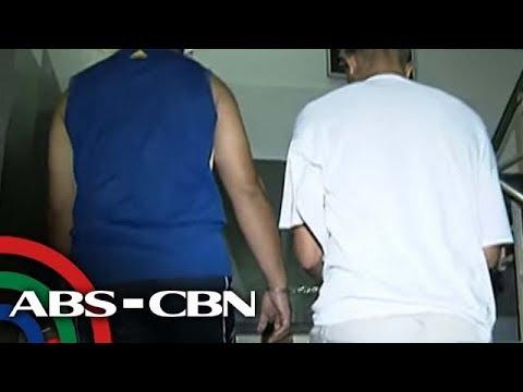 TV Patrol: 2 lalaki, kalaboso dahil sa ilegal na pagpapataya ng lotto