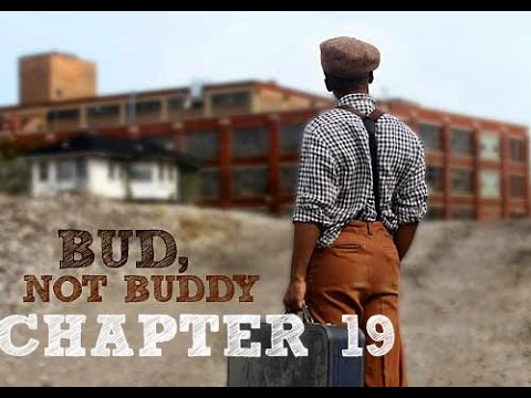 Bud, Not Buddy Chapter 19 Audiobook Read Aloud