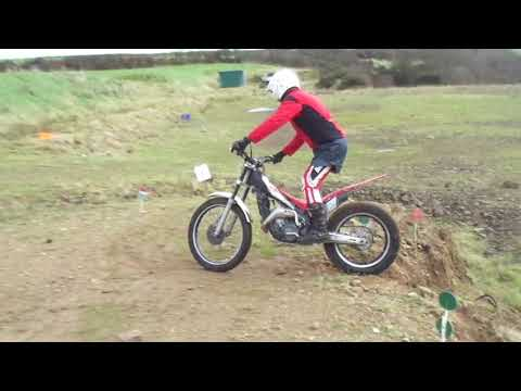 Narberth Classic Welsh Trial 19/11/2017