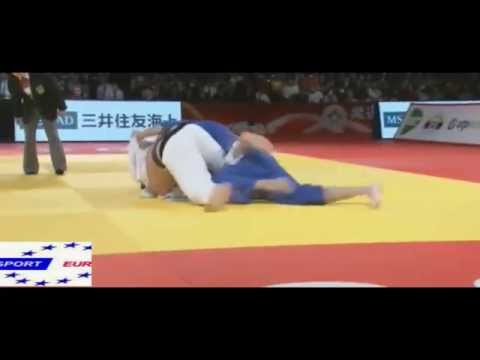 Judo Grand Slam Tokyo Final golds of 2014