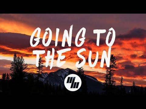 Asher Postman - Going To The Sun (Lyrics / Lyric Video) feat. Annelisa Franklin