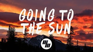 Скачать Asher Postman Going To The Sun Lyrics Lyric Video Feat Annelisa Franklin