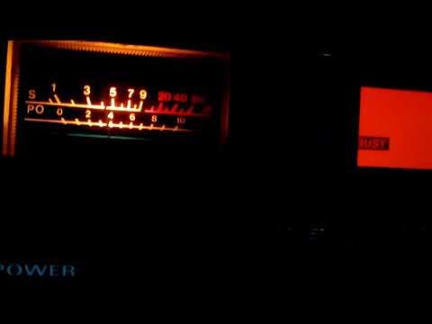 Radio Quillabamba Cuzco-Peru señal 3-6 dB