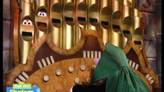 shalom sesame the count s number of the day eser