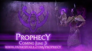 Path of Exile - 2.3.0: Prophecy Trailer