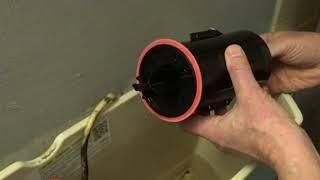 Replace The Kohler Canister Flush Valve Seal - Kohler Toilet Running