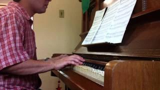 Vozes da Primavera no Piano