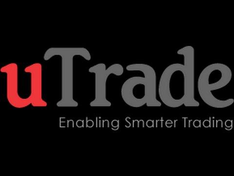 uTrade multi asset trading platform