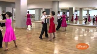 Отчетные уроки танцоров студии SDance, завершившие танцевальный сезон 2014-2015 гг.
