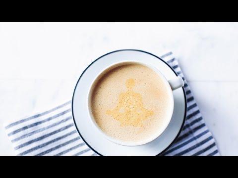 Сеть кофеен Coffee Bean - у нас своя атмосфера
