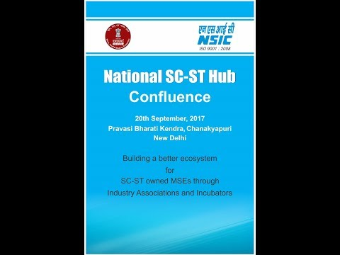 National SC-ST Hub - Confluence