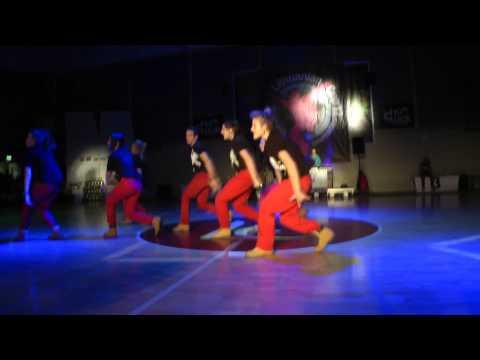 MeGusta Klaipėda | Street Show Adults small groups | LITHUANIAN CUP 2012
