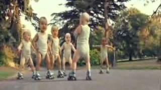 CRAZY BABIES DANCING TO FRIDAY CHIPMUNK VERSION FUNNY BEST