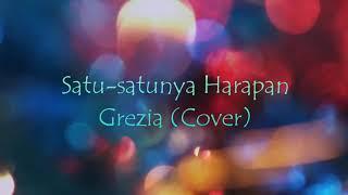 Satu-satunya Harapan - Grezia (Cover - Reggae)