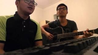 Buông - Bùi Anh Tuấn (guitar cover)