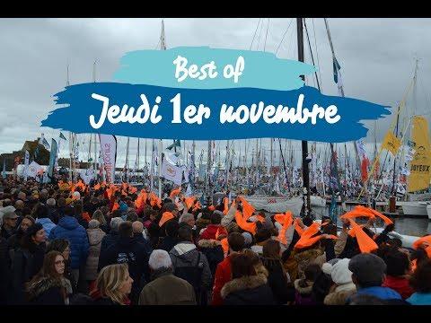 [Rassemblement National MEJ 2018] Best-of - Jeudi 1er novembre
