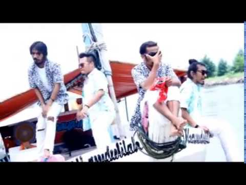 TOTO E/GOSEPA/HASA-HASA (Official Music Video) - GA'ME