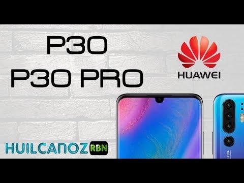 HUAWEI P30 / P30 PRO 2019