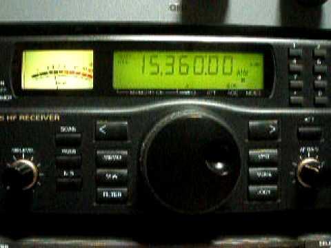 15360kHz TWR-Swaziland