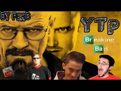 "[YTP ITA] Breaking Bad ""Say My Name"" w/Yotobi, Zeb, Dread - By Ferb"
