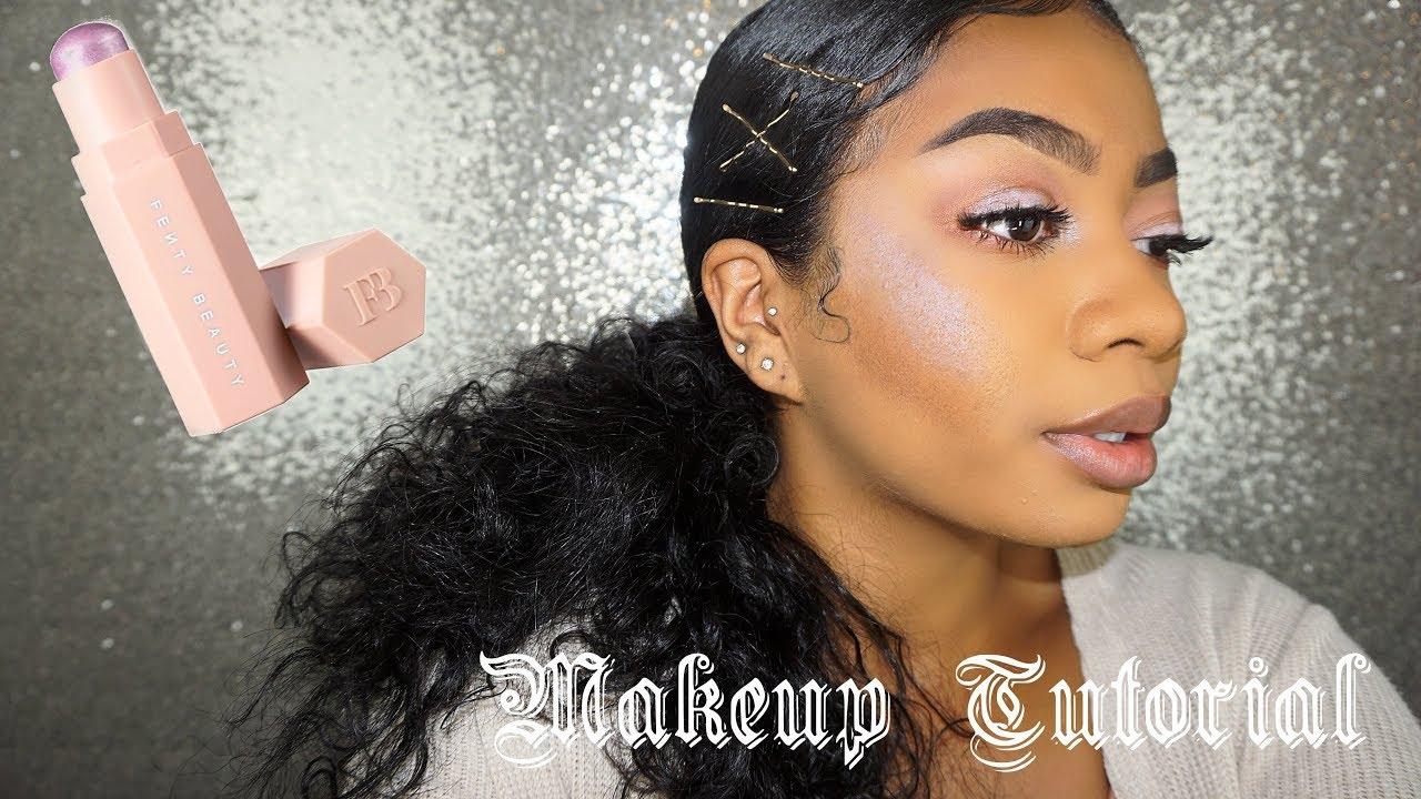 Fenty Beauty Unicorn Shimmer Matchstick Impression