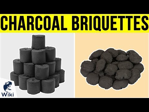 8 Best Charcoal Briquettes 2019
