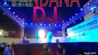 Latest new rajasthani song (Prakash mali) Remix by Vandna DJ