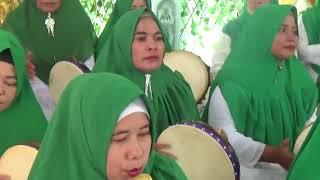 Peringatan Isra Miraj Nabi Muhammad Saw. Komplek Bangas Permai  Part 2