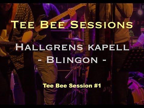 Tee Bee Session #1 - Hallgrens Kapell playing Blingon