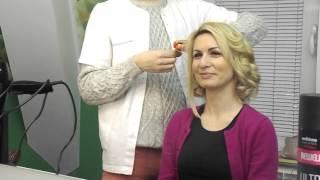 Bob frizura - kako se može stilizovati