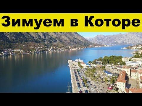 Черногория, Котор, марина котор  Место, где мы зимуем   Cupiditas   Купидитас