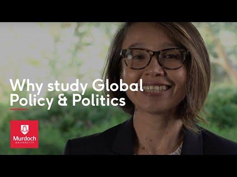 Why Study Global Policy & Politics