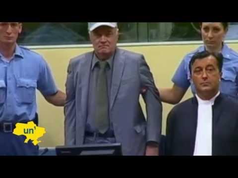 Mladic War Crimes Trial: Former Bosnian-Serb army chief Ratko Mladic faces life imprisonment