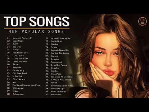 Maroon 5 Adele Ed Sheeran Taylor Swift Lady Gaga Sam Smith Charlie Puth  Top Hits 2020