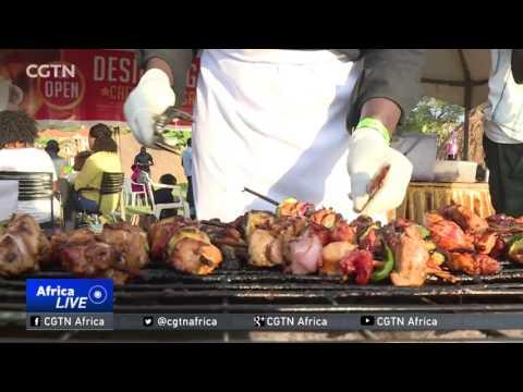 Ugandans celebrate their meat-eating heritage
