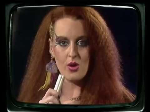 Kelly Marie - Feels like I'm in love 1980