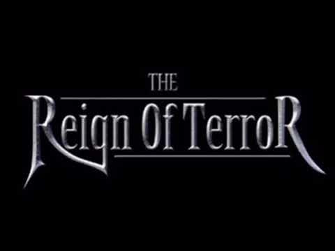 Period 4 Reign of Terror Rap
