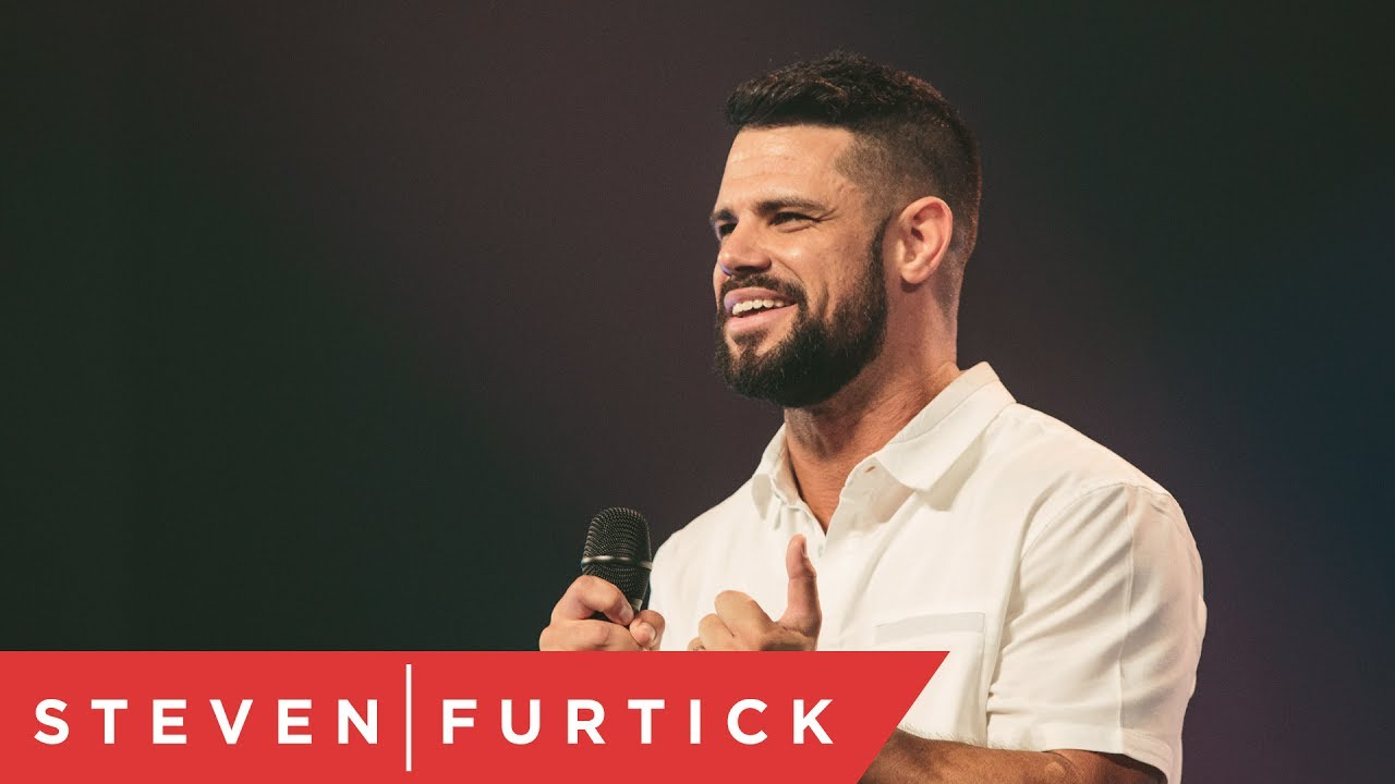 Don't Stop In The Middle | Pastor Steven Furtick