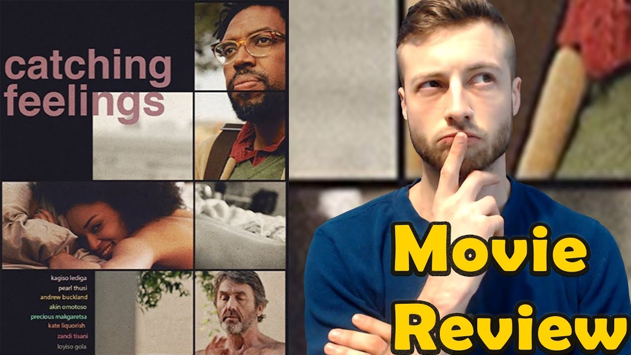 Catching Feelings 2018 Netflix Movie Review Non Spoiler Youtube