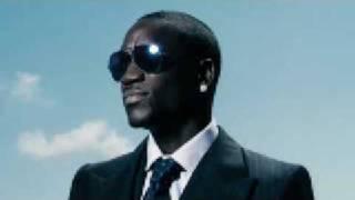 Akon - Beautiful  Ft  Colby O'donis   Kardinal Offishall  + Lyrics
