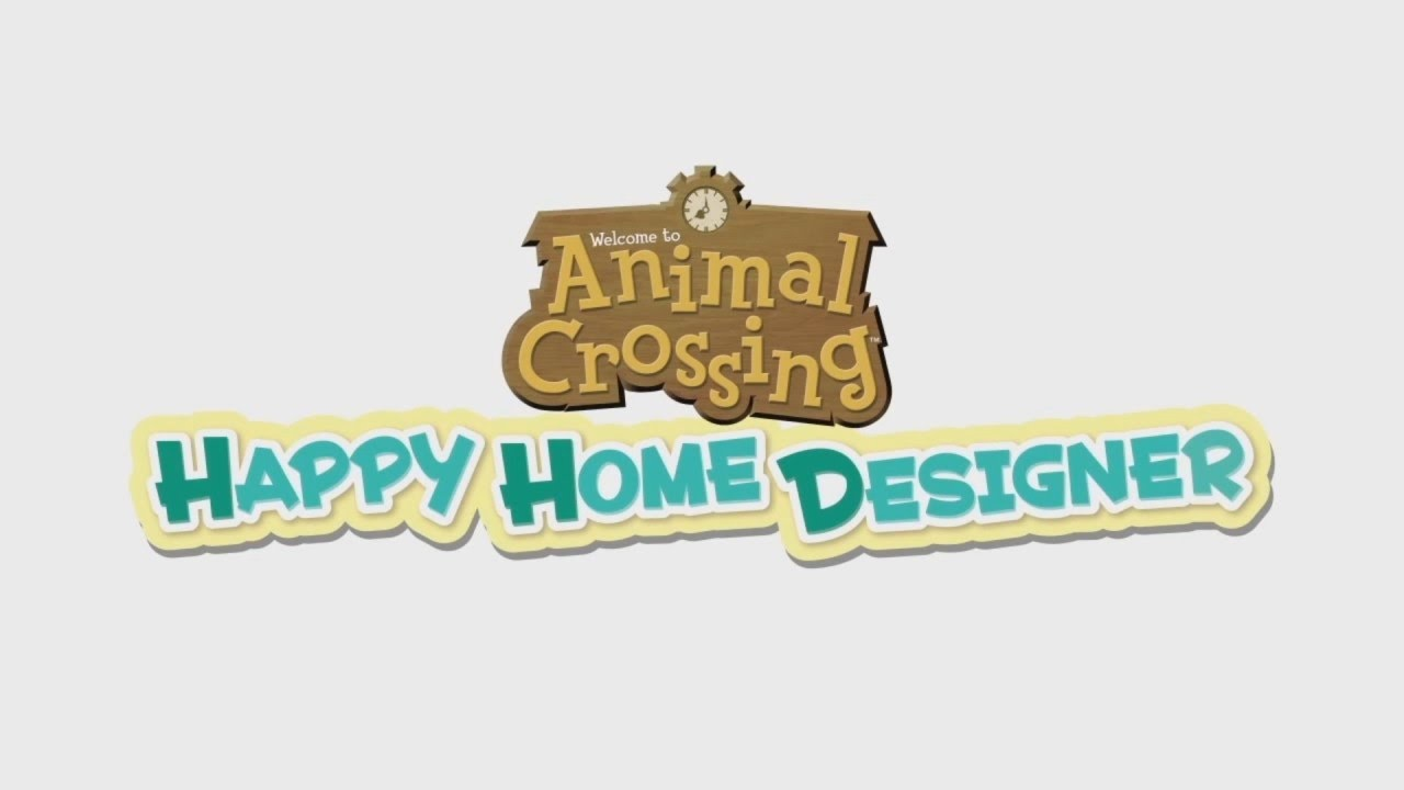 Animal Crossing Happy Home Designer - Introduction Video [English Subtitles] - YouTube